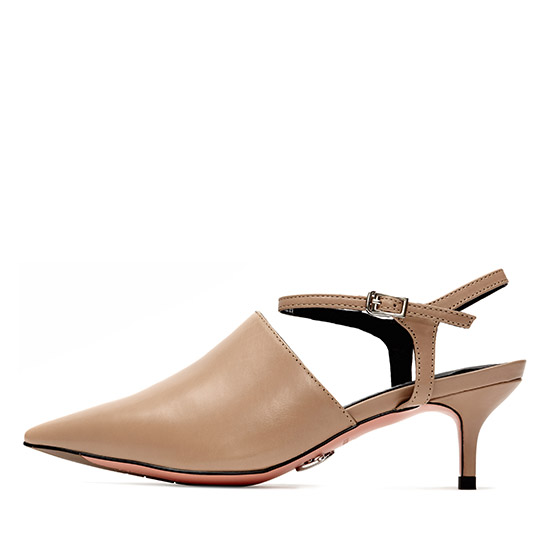 POINTED-TOE SLINGBACK NUH4414BE
