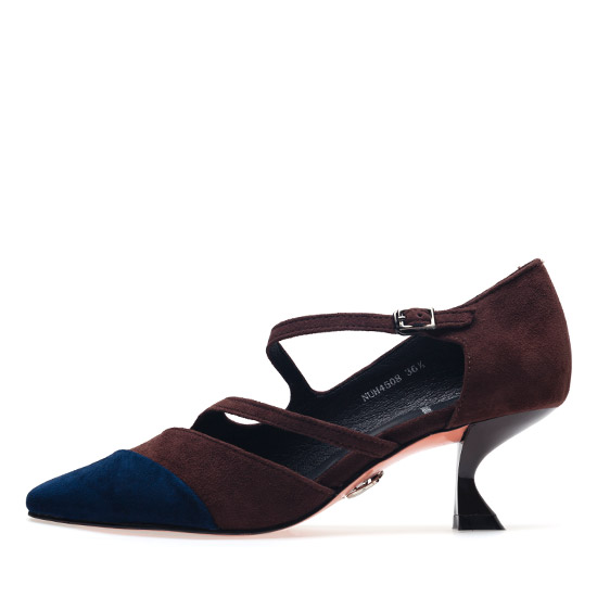 CUT-OUT PUMPS NUH4508DB