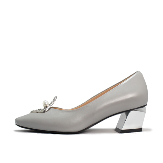 PEARLY PUMPS NS112GR