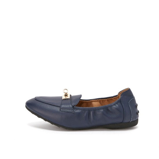 LOCK LOAFERS NS117NA