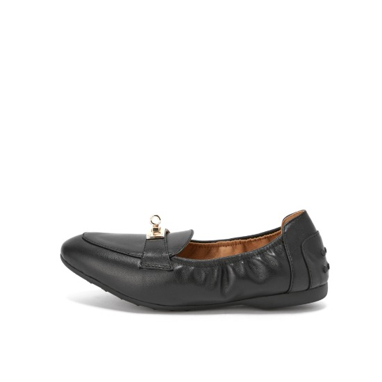 LOCK LOAFERS NS117BK