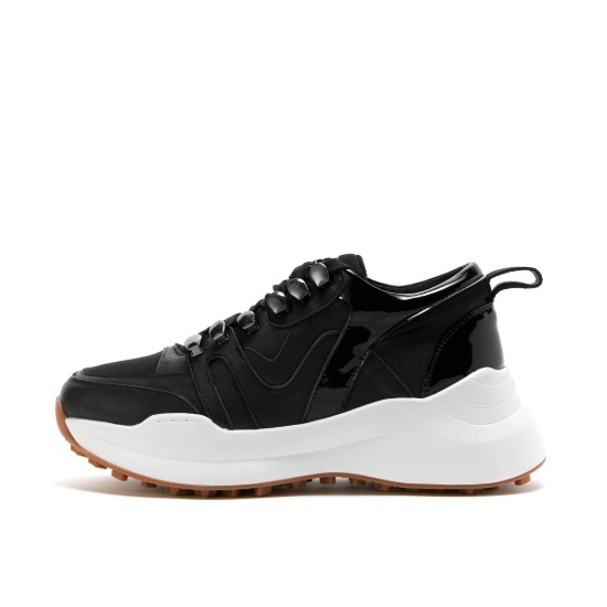 POSITIVE SNEAKERS NS119BK
