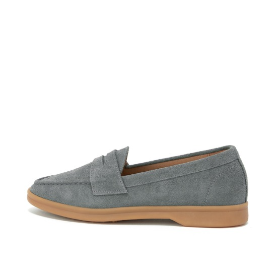 URBANE LOAFERS NS118GR