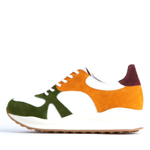 나무하나 Papillon Trolley Sneakers NSM090GN