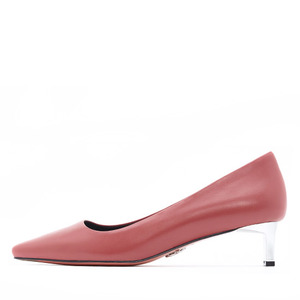 SEMI-POINTED PUMPS NUH6011RE