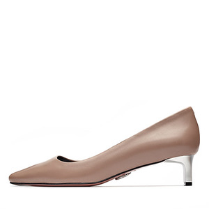 SEMI-POINTED PUMPS NUH6011BE
