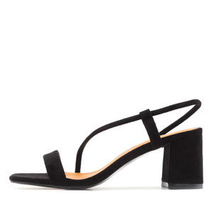 ONE-LINE SANDALS NUH5033BK