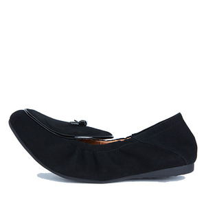 나무하나 Cushiony Loafer NSM091BK