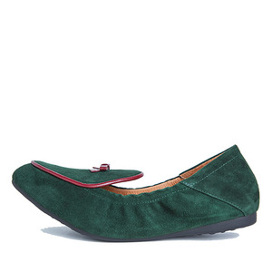 나무하나 Cushiony Loafer NSM091GN