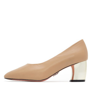 METAL HEEL PUMPS NUH4415BE
