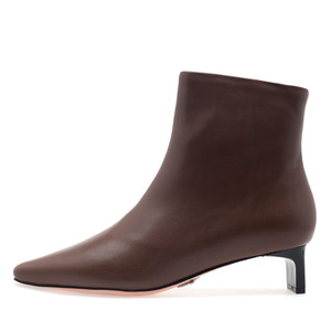 MINIMAL ANKLE BOOTS NUH4505BR