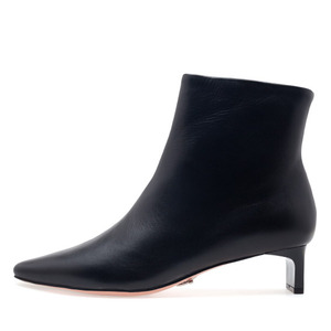 MINIMAL ANKLE BOOTS NUH4505BK