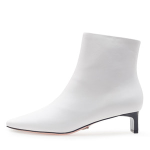 MINIMAL ANKLE BOOTS NUH4505WH