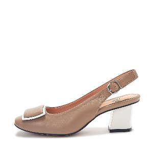CARINO SLINGBACKS NS098BE