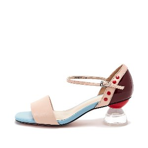 FIKA SANDALS NS099PI