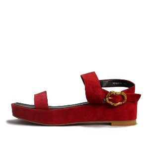 METAL BAND SANDALS NUH4528RE