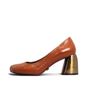 SQUARE TOE PUMPS NUH4542CA