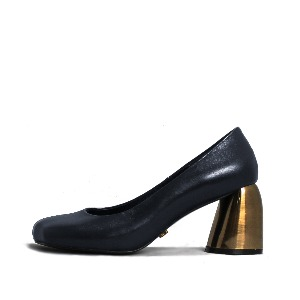 SQUARE TOE PUMPS NUH4542NA