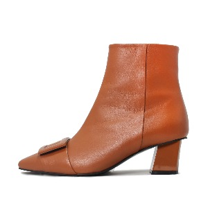 BERYL ANKLE BOOTS NS105BE