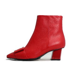 BERYL ANKLE BOOTS NS105RE