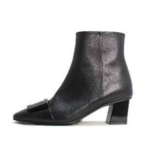 BERYL ANKLE BOOTS NS105BK