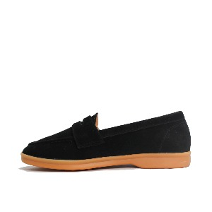 CLASSY LOAFERS NS107BK