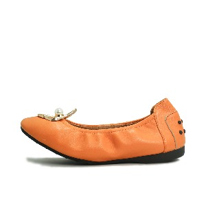 PEARLY FLATS NS106OR