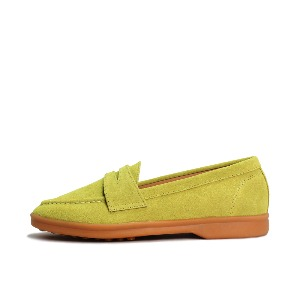 CLASSY LOAFERS NS107GN