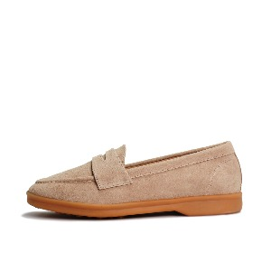 CLASSY LOAFERS NS107BE