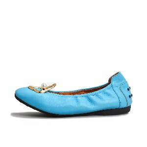 PEARLY FLATS NS106BL