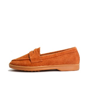 CLASSY LOAFERS NS107OR