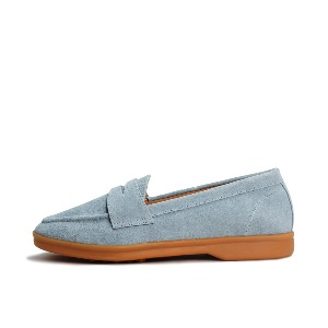 CLASSY LOAFERS NS107BL