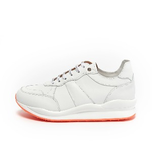 COMEBACK TROLLEY SNEAKERS NS110WH