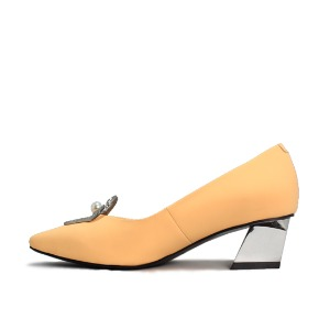PEARLY PUMPS NS112YE