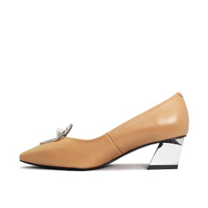 PEARLY PUMPS NS112BE