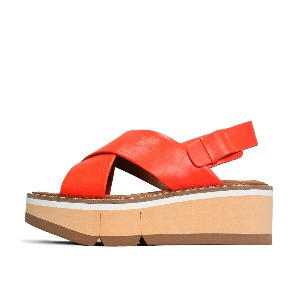 PIEL SANDALS NS113OR