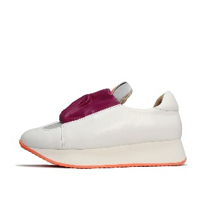 SHIRRING SNEAKERS NUH4562OR