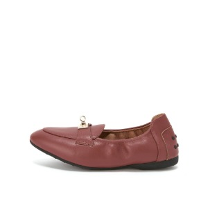 LOCK LOAFERS NS117BR