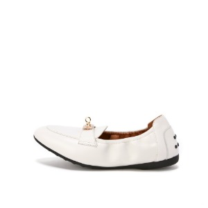 LOCK LOAFERS NS117WH
