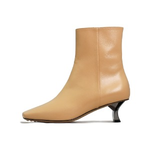 SLENDER ANKLE BOOTS NS120BE