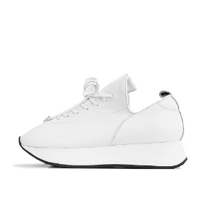 PLAET SNEAKERS NS122WH