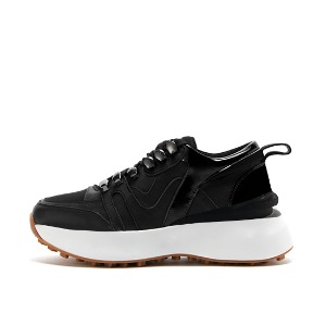 AIR POSITIVE SNEAKERS NS121BK