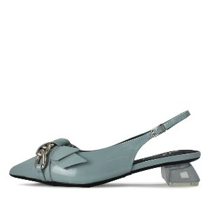 CREASE SLINGBACK NS123BL
